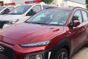 SUV hot Hyundai Kona 'lên kệ': 3 phiên bản khác nhau thế nào, giá lăn bánh bao nhiêu?