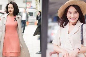 Diễn viên Bảo Thanh: Cô gái hot nhất màn ảnh truyền hình