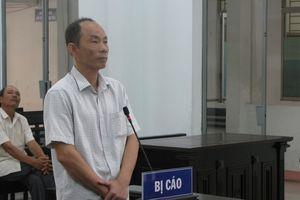 Nguyên Trưởng công an huyện ăn chặn kỳ nam của phu trầm lĩnh án