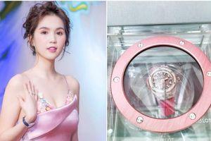 Đồng hồ Hublot 1,4 tỉ của Ngọc Trinh có gì đặc biệt khiến cả thế giới thèm muốn?