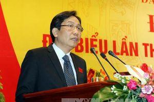 Thứ trưởng Bộ Nội vụ Trần Anh Tuấn: Cần nhiều cấp phó chứng tỏ là cấp trưởng yếu