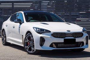 Top 10 xe hơi hạng sang tốt nhất trong tầm giá dưới 50.000 USD