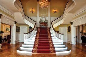 Số tầng, bậc cầu thang trong quan niệm của phong thủy