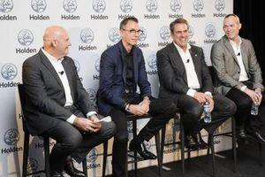 GM sẽ ra mắt phương tiện tự hành trong vài quý tới