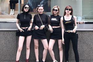 Chị em nhà 'bạn gái' Sơn Tùng khiến fan lụi tim khi cùng đọ sắc vừa đẹp vừa chất hết phần thiên hạ