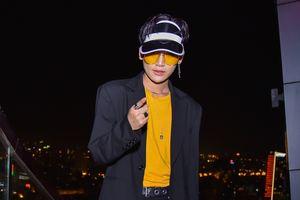 Ali Hoàng Dương 'chất khỏi bàn cãi', khuấy đảo nhiệt đêm nhạc tại TP HCM