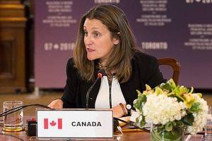 Đàm phán NAFTA tắc nghẽn vì ô tô và năng lượng