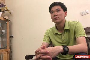 Bị thay đổi tội danh, bác sĩ Hoàng Công Lương sẽ phải đối mặt với mức án 10 năm tù