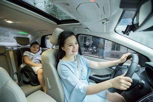 Sử dụng điện thoại khi lái xe nguy hiểm hơn bạn nghĩ