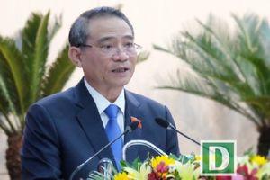 Bí thư Đà Nẵng: 'Dự án Làng Đại học treo hơn 20 năm rồi mà không thấy mỏi à?'