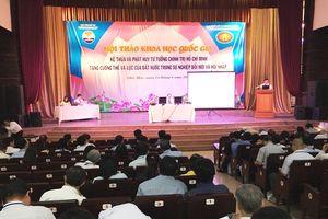 Kế thừa và phát huy tư tưởng chính trị Hồ Chí Minh