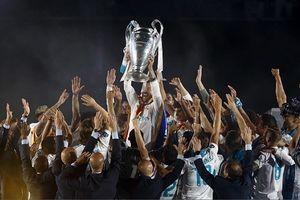 Choáng với tiền thưởng cho mỗi trận thắng ở Champions League 2018/2019