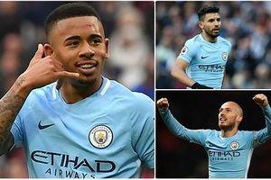 Đội hình 'công thủ toàn diện' giúp Man City đánh bại Wolverhampton