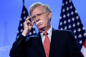 Mỹ cảnh báo tấn công nếu Syria tiếp tục sử dụng vũ khí hóa học