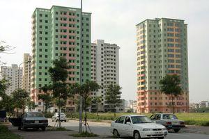 372 hộ gia đình được mua nhà tái định cư nhưng chưa làm thủ tục nhận nhà