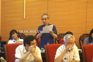 Hiệu trưởng Trường Marie Curie: Không cần tăng lương giáo viên, chỉ cần cho nghỉ việc những người yếu kém