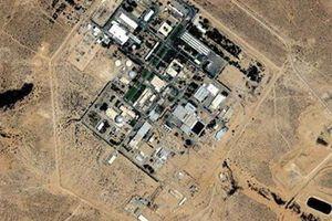 Israel có bao nhiêu đầu đạn hạt nhân trong kho dự trữ?
