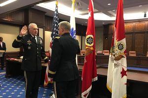 Lục quân Mỹ thành lập Bộ chỉ huy Tương Lai