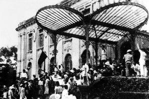 Hà Nội xây dựng chính quyền mới sau Cách mạng tháng Tám 1945