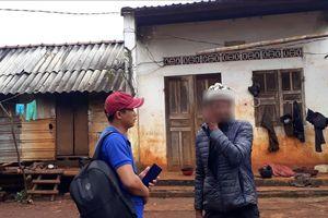 Cả làng bất ngờ khi biết nghi phạm giết người yêu đang mang thai