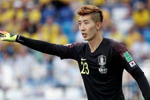 Ngôi sao thủ môn vắng mặt, Hàn Quốc gặp khó trước Uzbekistan
