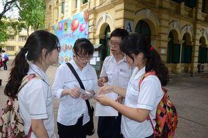 Nhọc nhằn tuyển sinh lớp 10 tại Hà Nội: Mấu chốt ở cách thức tổ chức