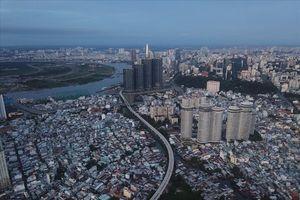 Thấy gì qua sự đội vốn của tuyến đường sắt đô thị Bến Thành - Suối Tiên?