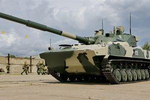 Nga xúc tiến xuất khẩu Sprut-SDM nâng cấp tới Đông Nam Á