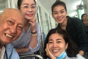 24H Hot: Lê Bình nằm giường hành lang 200.000 đồng, Mai Phương có tín hiệu vui
