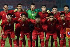 BLV Quang Huy chỉ cách 'độc' giúp Olympic Việt Nam hạ Olympic Syria