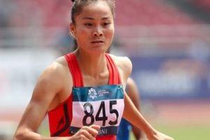 ASIAD 18: Quách Thị Lan vào chung kết 400m rào với thông số 'khủng'