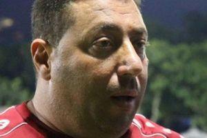 HLV Olympic Syria: 'Olympic Việt Nam có 3 cầu thủ đặc biệt nguy hiểm'