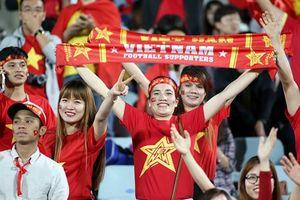 Bộ Ngoại giao khuyến cáo gì với CĐV sang Indonesia cổ vũ Olympic Việt Nam?