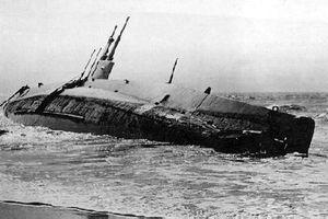 Gian nan con đường săn tàu ngầm Đức của quân Đồng Minh