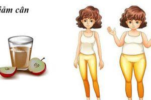 Giấm táo mang lại nhiều lợi ích không ngờ cho phụ nữ