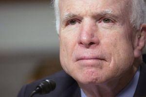 Thượng nghị sĩ McCain: Người phụng sự nước Mỹ