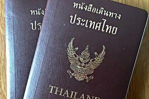Hàn Quốc đau đầu chuyện du khách Thái Lan trốn ở lại