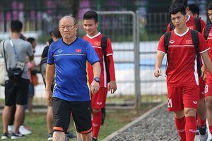 Không phải Công Phượng, đây mới là cầu thủ Olympic Việt Nam đang cần