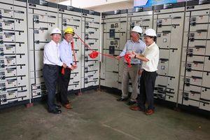 Vietsovpetro khánh thành các công trình thuộc dự án phát triển mỏ Cá Tầm