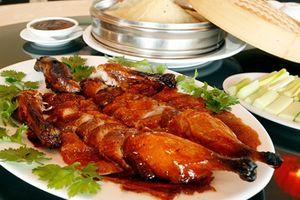 Ngoài món vịt quay nổi tiếng, Bắc Kinh còn hấp dẫn thực khách với những món ăn tuyệt vời này đây