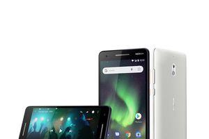 Nokia 2.1 chính thức mở bán tại Việt Nam với giá 2.590.000 VND