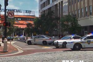 Lại xả súng đẫm máu tại Mỹ, hơn 10 người thương vong