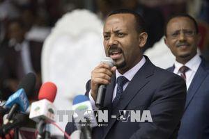 Ngân hàng Thế giới sẽ hỗ trợ 1 tỷ USD cho Ethiopia