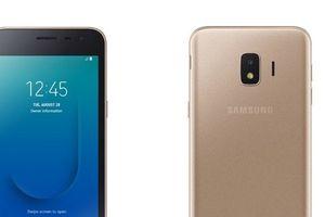 Galaxy J2 Core - điện thoại Android Go đầu tiên của Samsung
