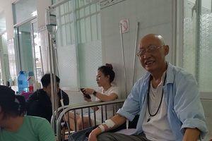 Diễn viên Lê Bình: 'Tôi nghĩ bộ phim sắp tới có thể là vai diễn cuối cùng của cuộc đời'