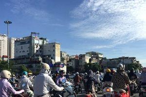 Cười ra nước mắt với bức thư anh Tây 'chém gió' về giao thông Hà Nội