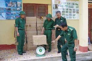 Lạng Sơn: Bắt giữ 2 vụ mua bán, vận chuyển pháo nổ trái phép