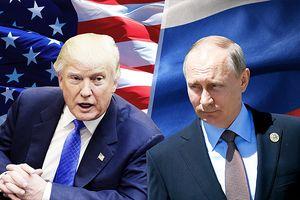 Nga: Lệnh trừng phạt của Mỹ sẽ chỉ mang lại sự căng thẳng