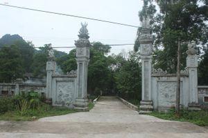 Trạng nguyên Việt duy nhất chinh phục nền khoa cử Trung Quốc