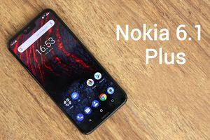 Giá 6,6 triệu có nên mua Nokia 6.1 Plus?